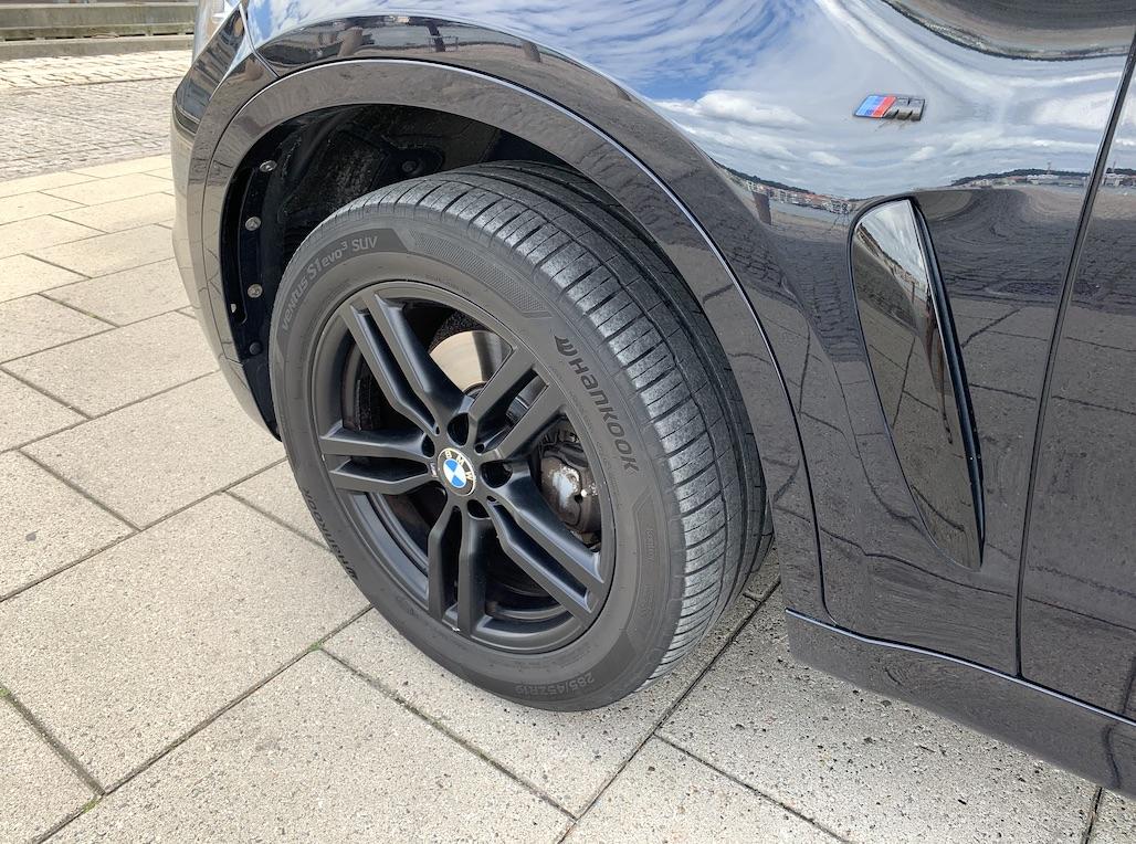BMW X6 3.0 xDrive30d M-sport