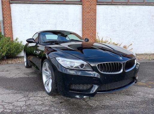 BMW Z4 sDrive 28i