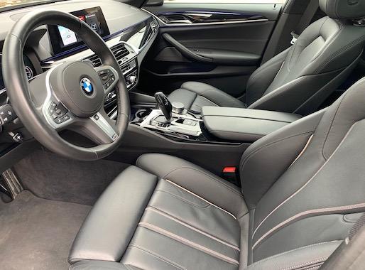 BMW 530d M xDrive