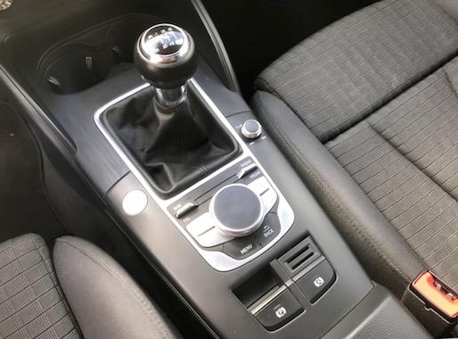 Audi A3 2.0 TDI SB