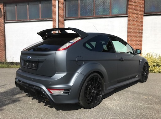 Ford Focus RS MKII Mountune