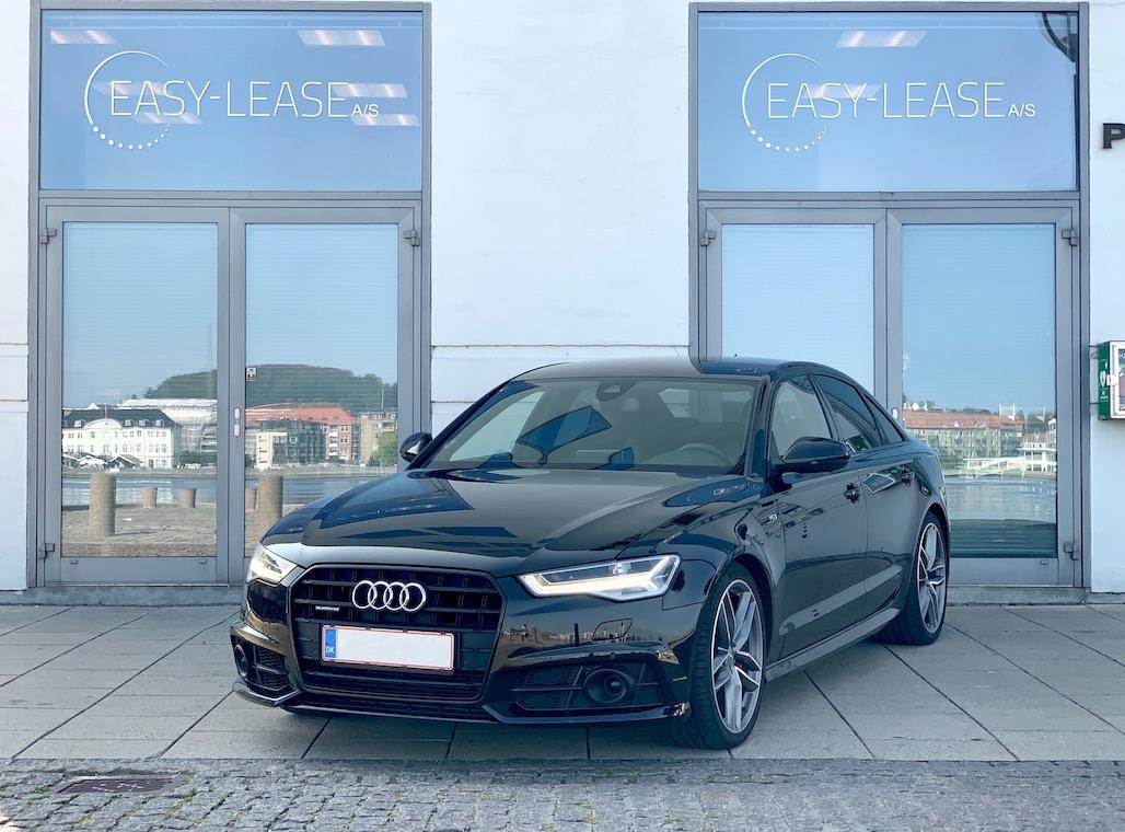 Audi A6 3.0 TDI Com. Quattro