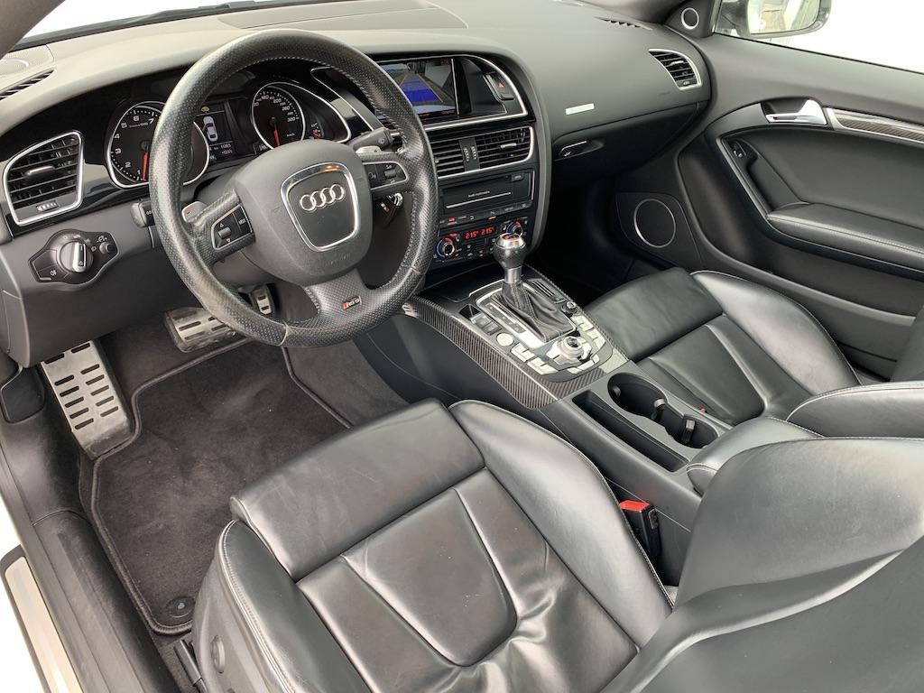 Audi RS5 Quattro aut.