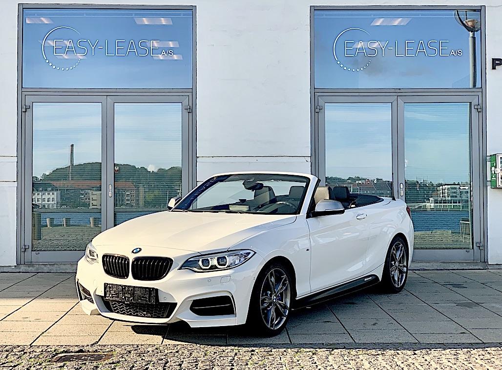 BMW M240i xDr