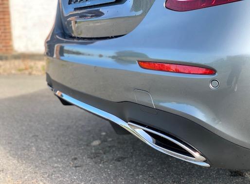 Mercedes E220d AMG