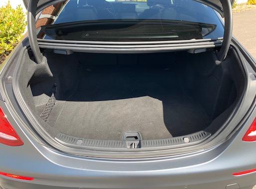 Mercedes E400 4M AMG