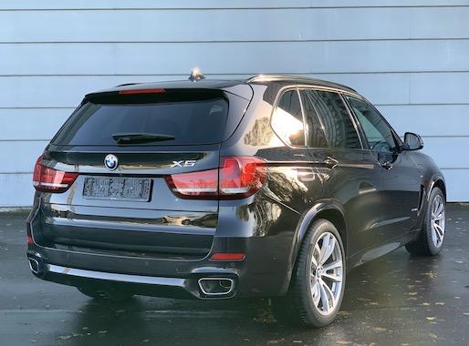 BMW X5 xDrive40d M Sport