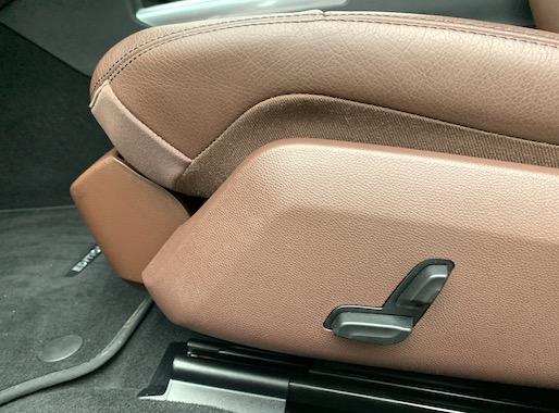 Mercedes E350d Bluetec