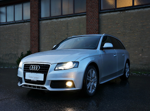 audi a4 avant 2 0 tfsi s line easy lease a s. Black Bedroom Furniture Sets. Home Design Ideas
