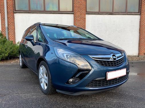 Opel Zafira 1.6 CDTI