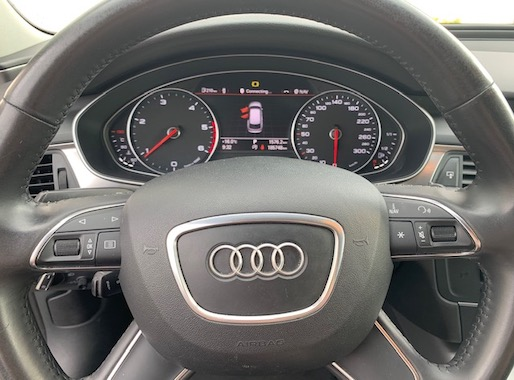 Audi A6 2.0 TDI Avant
