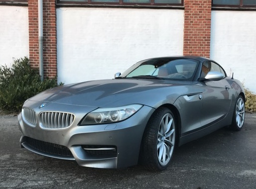 BMW Z4 sdrive35i