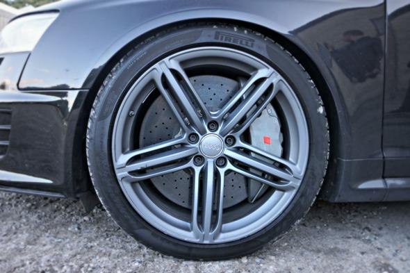 Audi RS6 // 760HK
