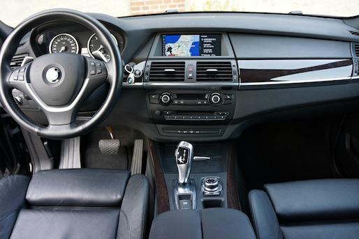 BMW X5 xDrive30d M-sport